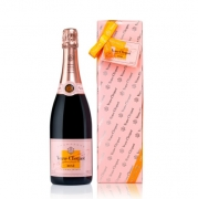 Champagne Veuve Clicquot Rosé Ready To Offer 750ml