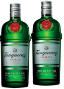 Combo 2x Gin Tanqueray Dry 750ml