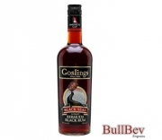 Rum Gosling Black Seal 750ml