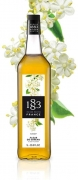 Xarope 1883 De Elderflower 1 Litro