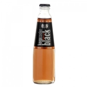 Keep Cooler Black Pêssego 275ml