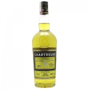 Licor Chartreuse Amarelo 700ml