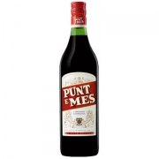 Vermouth Carpano Punt & Mes 750ml