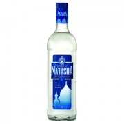 Vodka Natasha 1000ml
