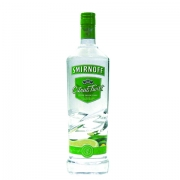Vodka Smirnoff Citrus Twist 998ml