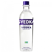 Vodka Svedka 1000ml