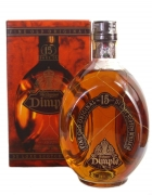 Whisky Scotch Dimple 15 anos 1000ml