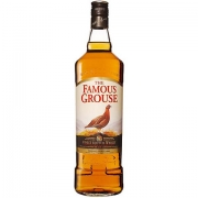 Whisky Scotch The Famous Grouse 1000ml