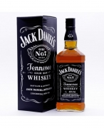 Whisky Jack Daniels 1000ml