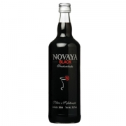 Vodka Novaya Black  950ml